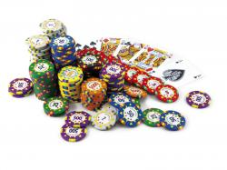 jetons cartes casino